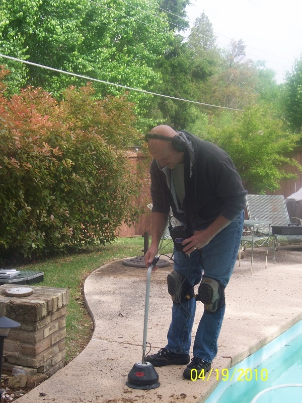 Pool Repair Dallas Fort Worth Texas Pool Leak Repair